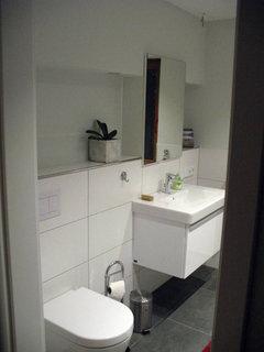 Badezimmer Renovieren Wohin Mit Der Dusche
