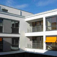 Fries Architektur fries architekten vallendar de 56179