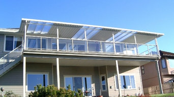 Patio Covers and Window Awnings