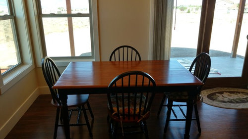 Help My Dining Room Is Too Small