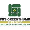 PB's Greenthumb Landscaping's profile photo