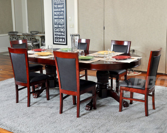 Awesome The Rockwell Poker/Dining Table   Dining Tables