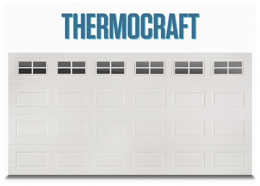 Thermocraft Overhead Door