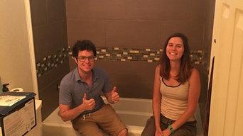Torrance Bathroom Remodel