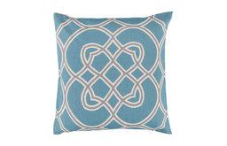 Jorden Pillow 22x22x5, Polyester Fill