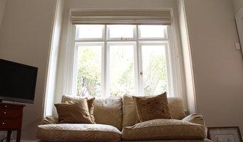 Custom Timber Windows