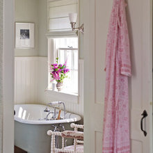 Cottage Bathrooms