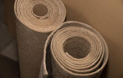 DIY: Как сделать шумоизоляцию стен по бескаркасной технологии