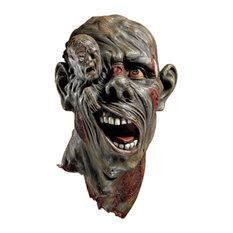 Evil Eye Twin Zombie Sculpture