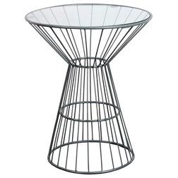 Fancy Contemporary Side Tables And End Tables by Horizon Interseas Inc