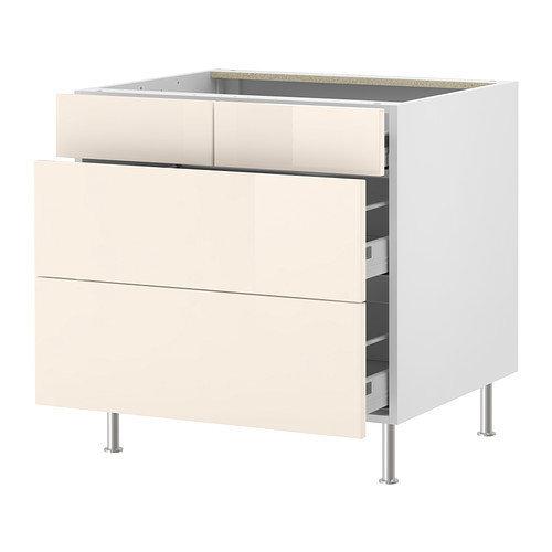 Ikea Sektion Base Cabinets