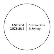 Andrea Gezelius - Styling & Art Directions foto