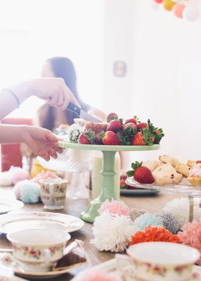 quizz houzz : quelle est la couleur idéale pour votre cuisine ?