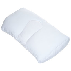 Traditional Bed Pillows by Trademark Global