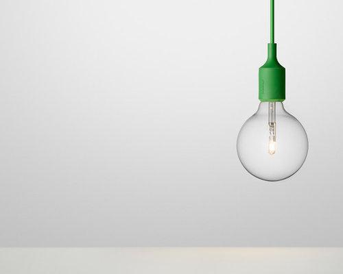 E27 Pendant Lamp - Pendler