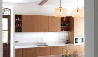 Rénovation totale d'une cuisine