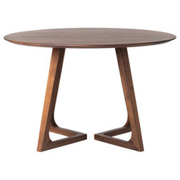 Midcentury Dining Tables by Buildcom
