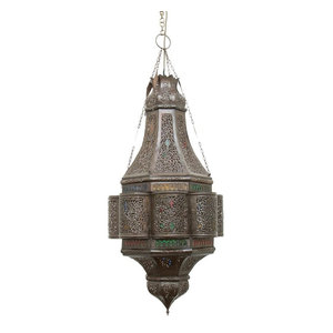 Arter Traditional Moroccan Ceiling Pendant