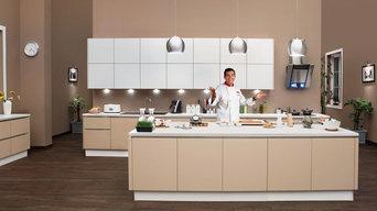 Modular Kitchen Designs