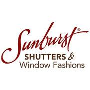 Foto de Sunburst Shutters & Window Fashions Chicago
