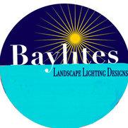 Foto de Baylites Landscape Lighting Designs