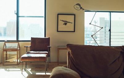 Houzzツアー:住み手・設計者・職人がSNSでつながり、細部までこだわったリノベーションを実現