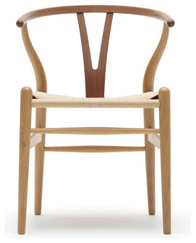 Modern Dining Chairs by SPACE Singapore