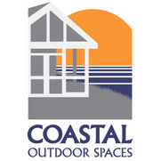 Coastal Outdoor Spaces, By Coastal Deck and Fence's photo