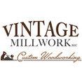vintage millwork,llc's profile photo