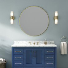 Bestselling Bathroom Vanity Lighting and Wall Mirrors