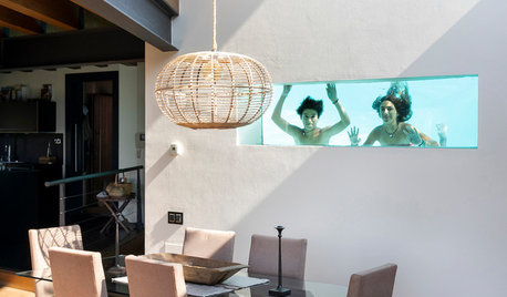 My Houzz: A Spanish Home With a Pool Where You Least Expect It