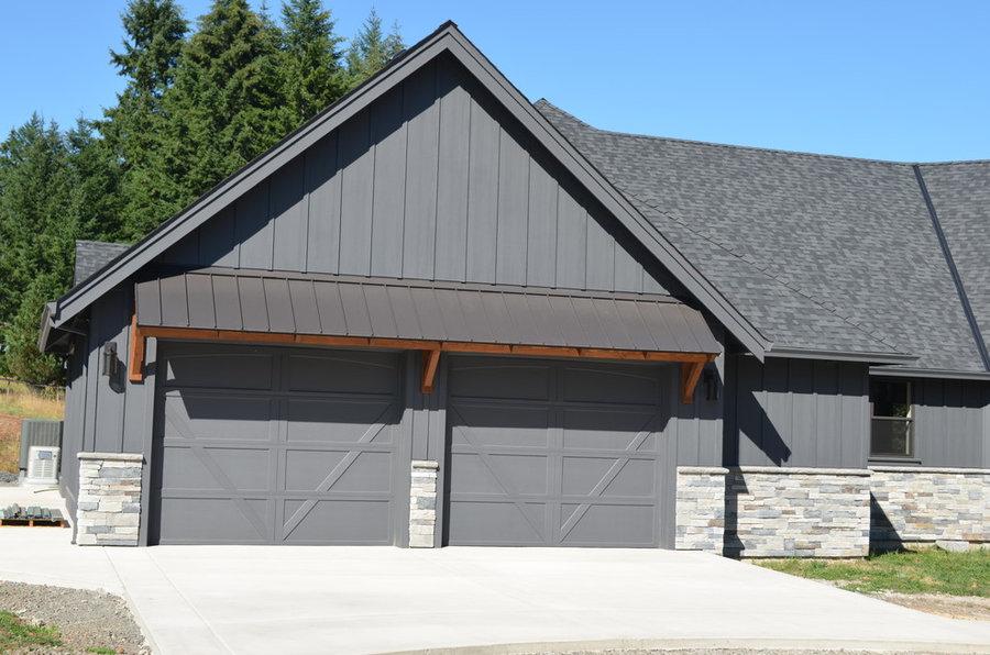 Cornick Residence - Custom Home