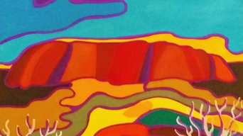 Gallery - Uluru