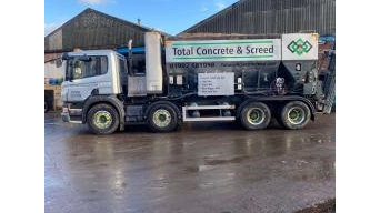 Total Concrete & Screed