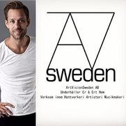 ArtVisionSweden ABs foto