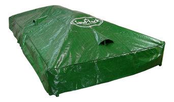 SandLock Sandbox Cover With Ventilation