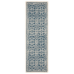 Contemporary Hall And Stair Runners by Safavieh