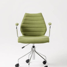 - Maui Soft Office Chair tribute to Vico Magistretti for Kartell - Office Chairs