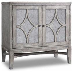 Transitional Accent Chests And Cabinets by Hooker Furniture