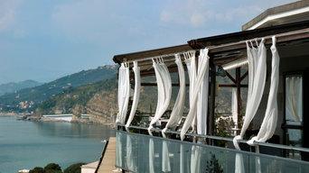 Hotel Vis a Vis Sestri Levante