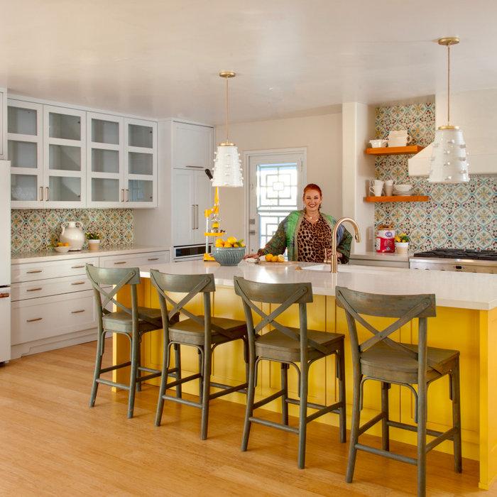 Bright & Sunny Kitchen | Imperial Beach, CA