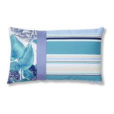 cojn mirena x combinado azul cojines y almohadas para exteriores