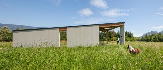 ミッドセンチュリー  by David Coleman / Architecture