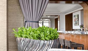 Winston Flowers - Interior Plants & Custom Containers