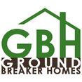Ground Breaker Homes's profile photo