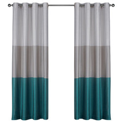 Contemporary Curtains by Amalgamated Textiles, USA