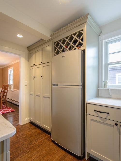 Condo renovation in Salem, MA