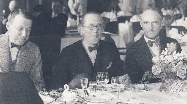 モダン  Le Corbusier