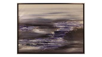 "Hobbitholeco ""Sea Wave"" Artwork"