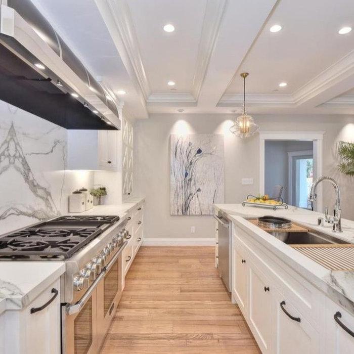 Los Altos Luxury Home